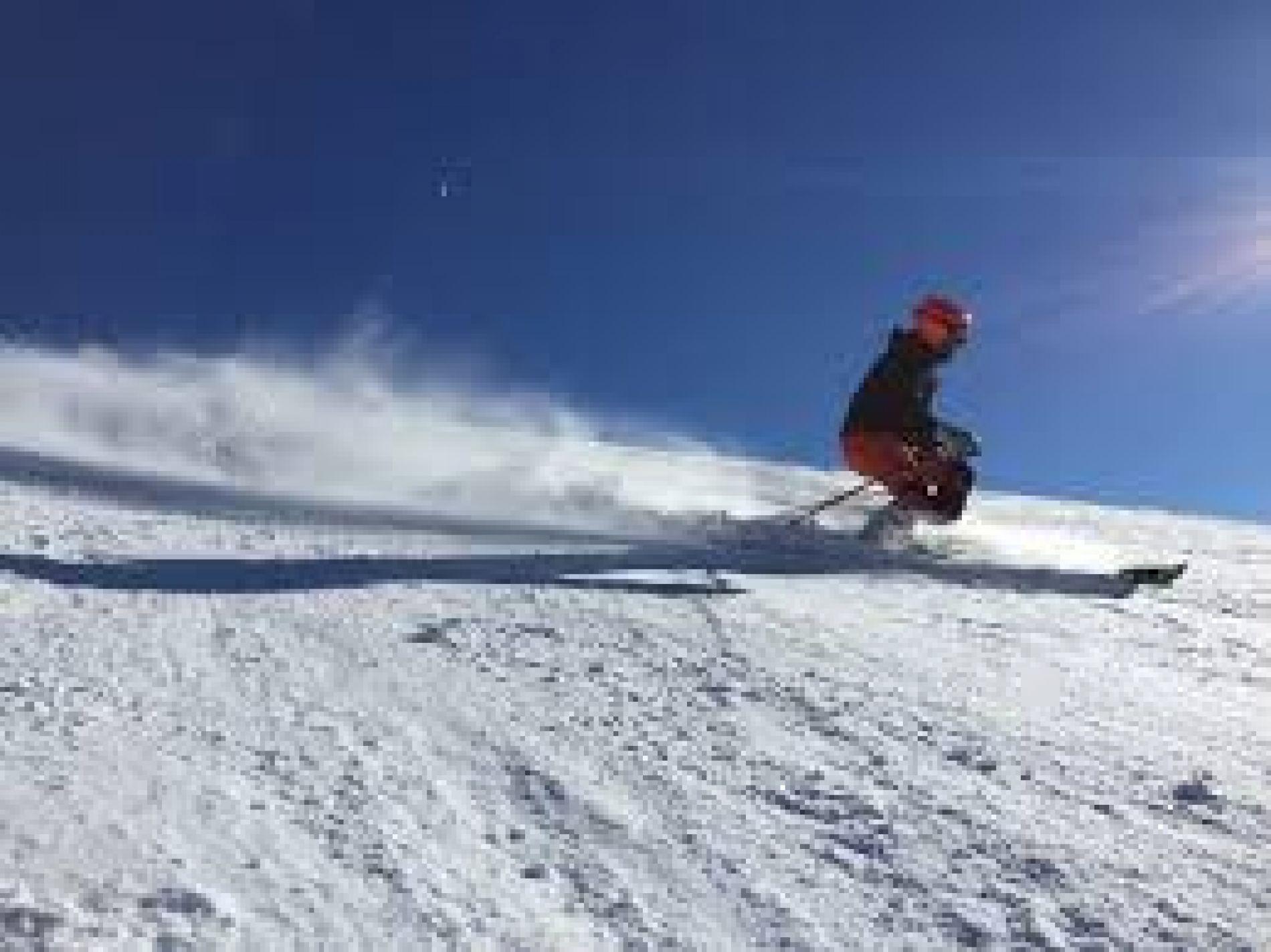 La Provence : avez-vous la forme pour aller skier ?