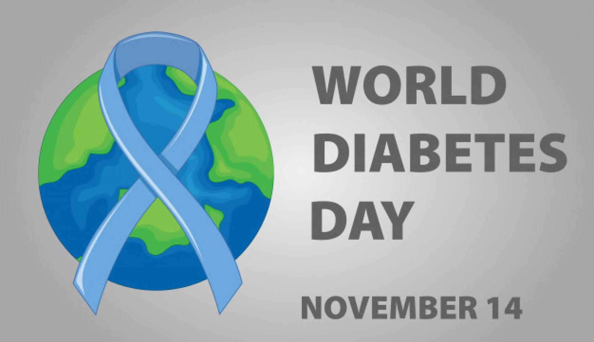 14 Novembre : Journée Mondiale du Diabète