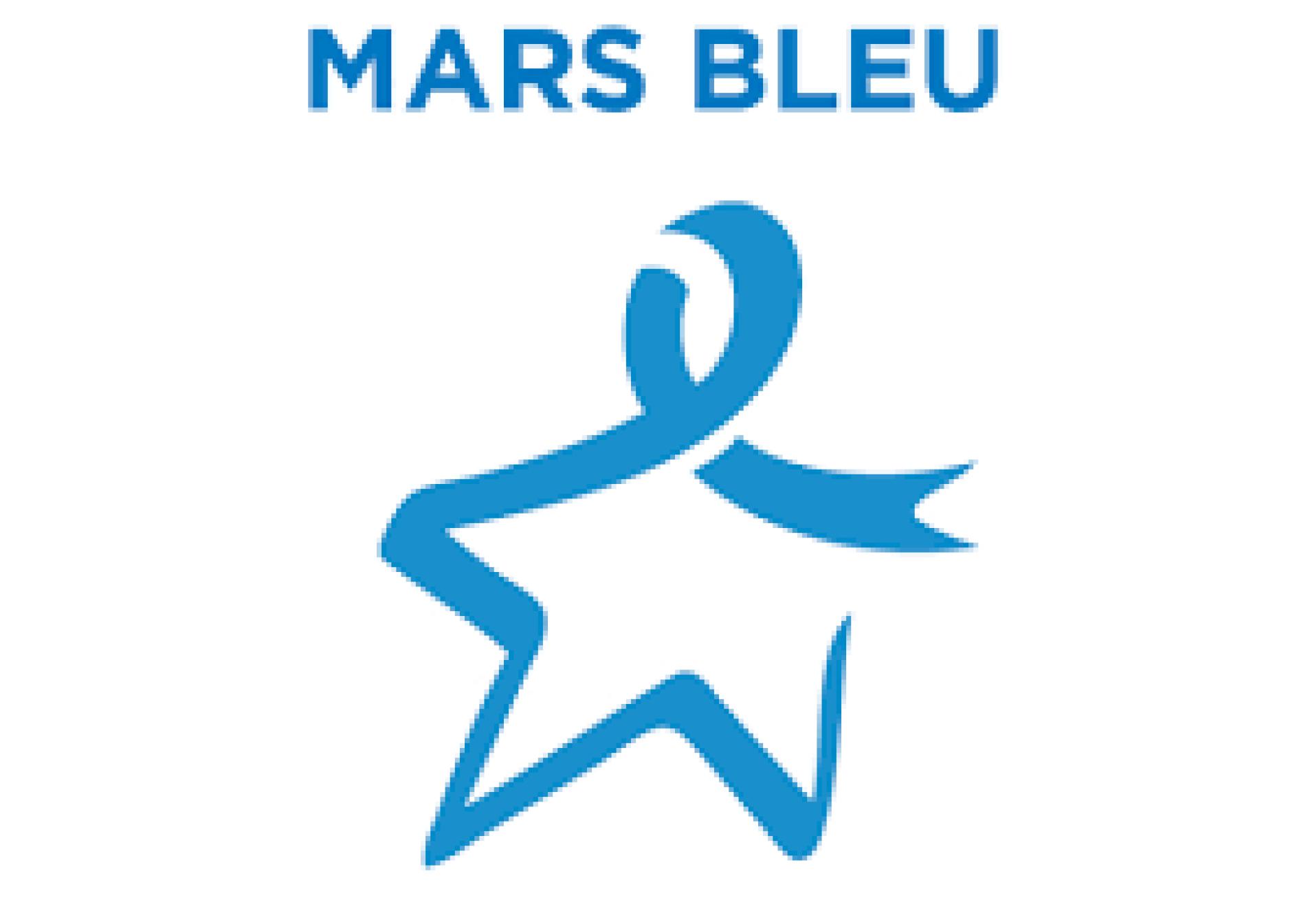MARS BLEU : MOIS DU DEPISTAGE DU CANCER COLORECTAL