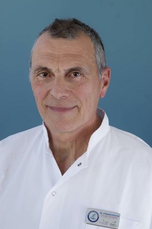 Décès du Docteur Jean-Pierre Franceschi